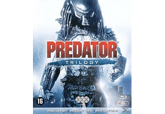 Predator - Trilogy | Blu-ray