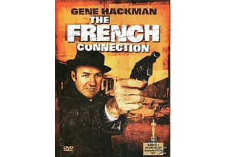 The French Connection | DVD