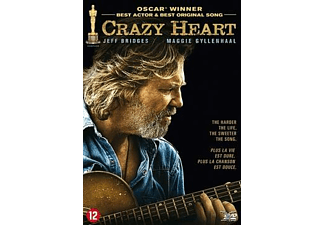 Crazy Heart | DVD
