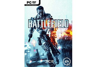 Battlefield 4 NL/FR PC
