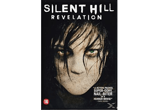 Silent Hill: Revelation | DVD