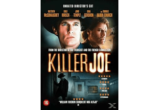 KILLER JOE | DVD