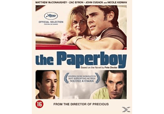 The Paperboy | Blu-ray
