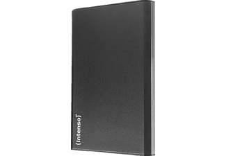 INTENSO Memory Home USB 3.0 500 GB - Svart