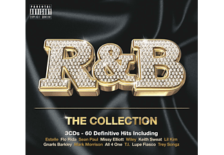Various - R&B - The Collection [CD]