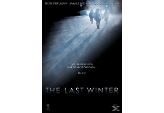 The Last Winter - (DVD)