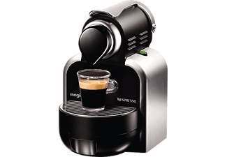 magimix nespresso essenza silver m100a kopen mediamarkt. Black Bedroom Furniture Sets. Home Design Ideas