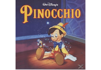 The Original Soundtrack - Pinocchio Original Soundtrack - (CD)