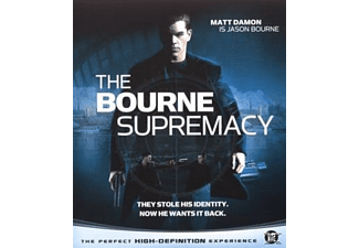 BOURNE SUPREMACY THE |