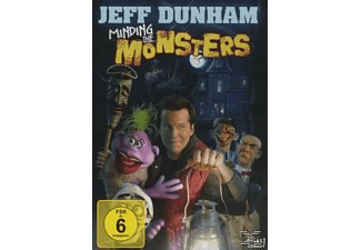 Jeff Dunham - Minding the Monsters - (DVD)