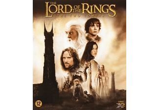 TWO TOWERS THE | Blu-ray
