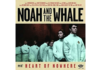 Noah And The Whale - Heart Of Nowhere [Vinyl]
