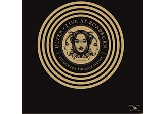 Ulver - Live At Roadburn 2012 - (CD)