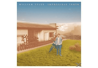 William Tyler - Impossible Truth - (Vinyl)