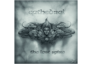 Cathedral - The Last Spire - (Vinyl)