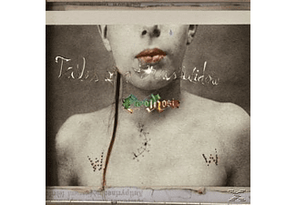 Cocorosie - Tales Of Grass Widow [CD]