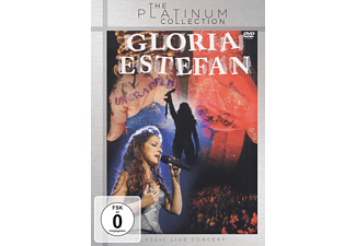 Gloria Estefan - Live & Unwrapped - (DVD)