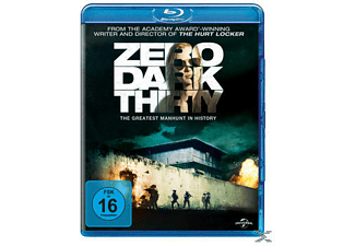 Zero Dark Thirty Drama Blu-ray