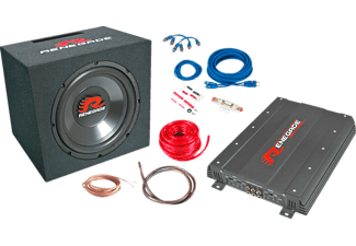 RENEGADE RBK1100XL Bass Kit passiv