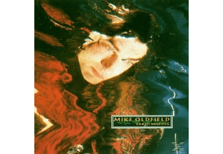 Mike Oldfield - EARTH MOVING (HDCD REMASTERED) [CD]