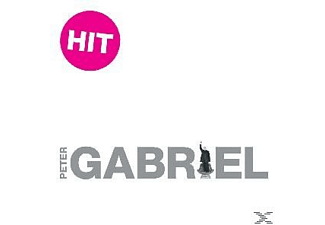 Peter Gabriel - HIT (INTERNATIONAL VERSION) [CD]