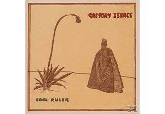 Gregory Isaacs - COOL RULER [CD]