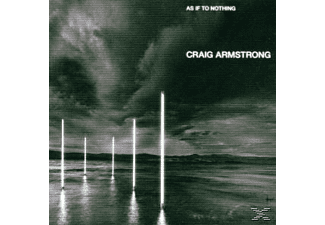 Craig Armstrong - As If To Nothing [CD]
