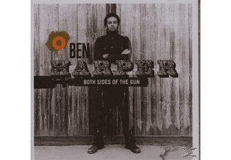 Ben Harper - BOTH SIDES OF THE GUN [CD]