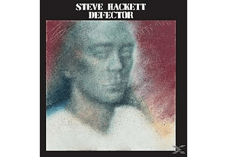 Steve Hackett - Defector-Standard Version [CD]