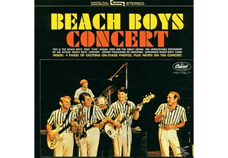 The Beach Boys - Concert/Live In London [CD]