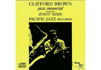 Clifford Brown - JAZZ IMMORTAL (+ 2 BONUS TRACKS) - (CD)