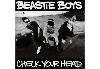 Beastie Boys - Check Your Head - (CD)