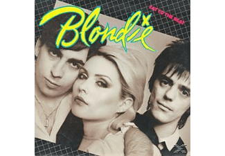Blondie - Eat To The Beat [CD]