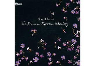 Minni Riperton - Les Fleurs-The Minnie Riperton Amthology [CD]
