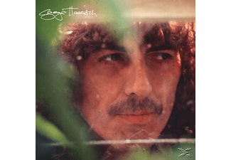 George Harrison - George Harrison [CD]