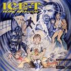 The Ice - Home Invasion [CD] - broschei