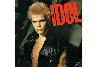 Billy Idol - Billy Idol [CD]
