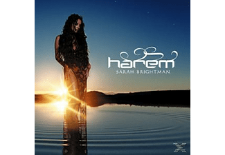 Brightman Sarah - HAREM - (CD)
