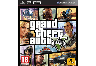 GTA V | PlayStation 3