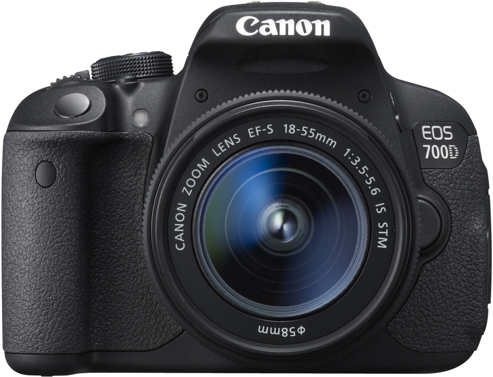 canon eos 30d objektiv 18 55 mm: