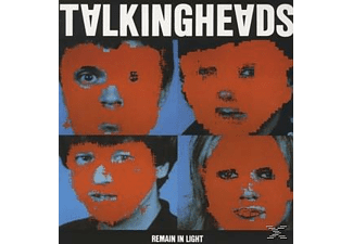 Talking Heads - Ramain In Light [Vinyl]