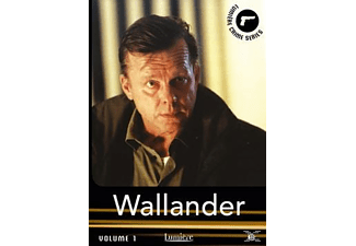 Wallander - Volume 1 | DVD