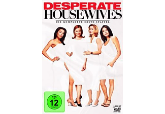 Desperate Housewives - Staffel 1 - (DVD)