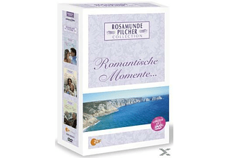Rosamunde Pilcher: Collection 3 - Romantische Momente… - (DVD)