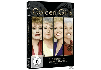 Golden Girls - Staffel 7 [DVD]