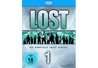 Lost - Staffel 1 - (Blu-ray)