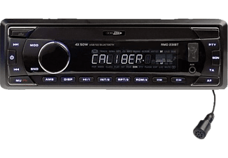 CALIBER RMD231BT Autoradio