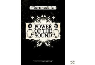 Söhne Mannheims - Söhne Mannheims - Power Of The Sound - (DVD)