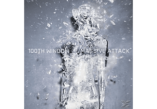 Massive Attack - 100th Window [CD]