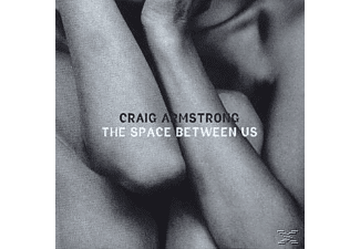 Craig Armstrong - THE SPACE BETWEEN US [CD]